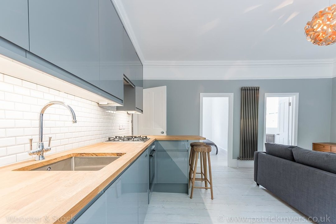Flat - Conversion For Sale in Camberwell Grove, SE5 230 view7