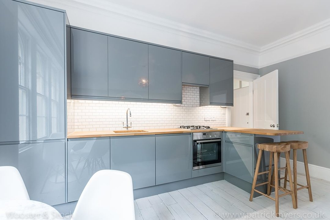 Flat - Conversion For Sale in Camberwell Grove, SE5 230 view6