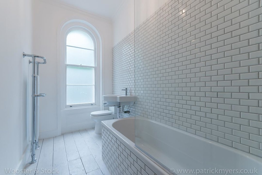 Flat - Conversion For Sale in Camberwell Grove, SE5 230 view17