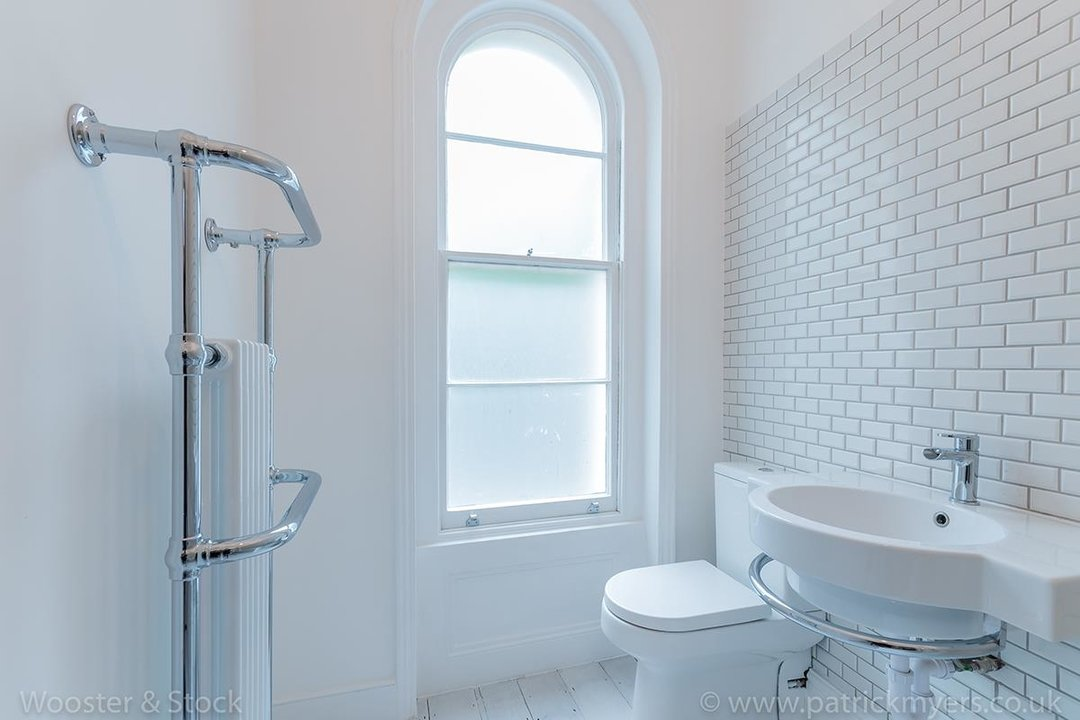 Flat - Conversion For Sale in Camberwell Grove, SE5 230 view19