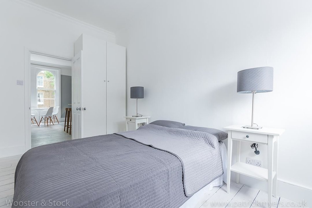 Flat - Conversion For Sale in Camberwell Grove, SE5 230 view11