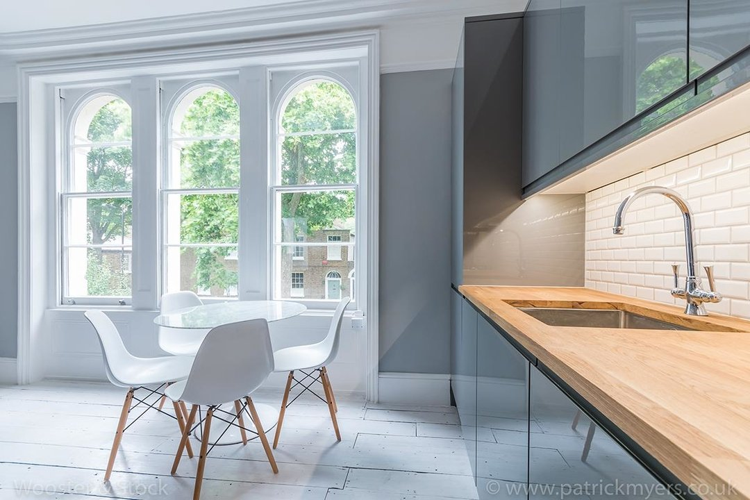 Flat - Conversion For Sale in Camberwell Grove, SE5 230 view4