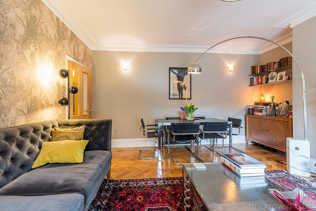 Flat/Apartment Sold in Camberwell Grove, SE5 28 view5
