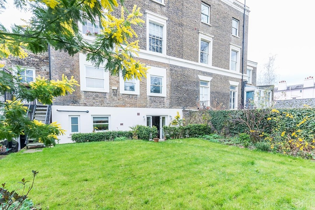 Flat/Apartment Sold in Camberwell Grove, SE5 28 view13