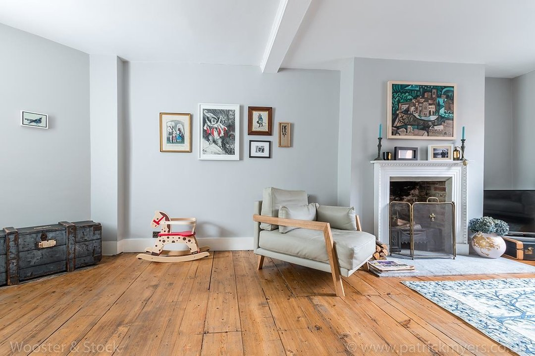 House - Terraced For Sale in Camberwell Grove, SE5 299 view5