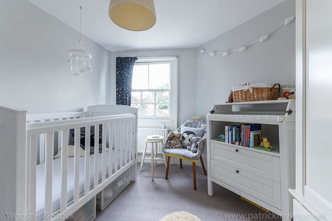 House - Terraced For Sale in Camberwell Grove, SE5 299 view12