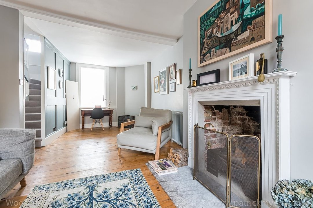 House - Terraced For Sale in Camberwell Grove, SE5 299 view3