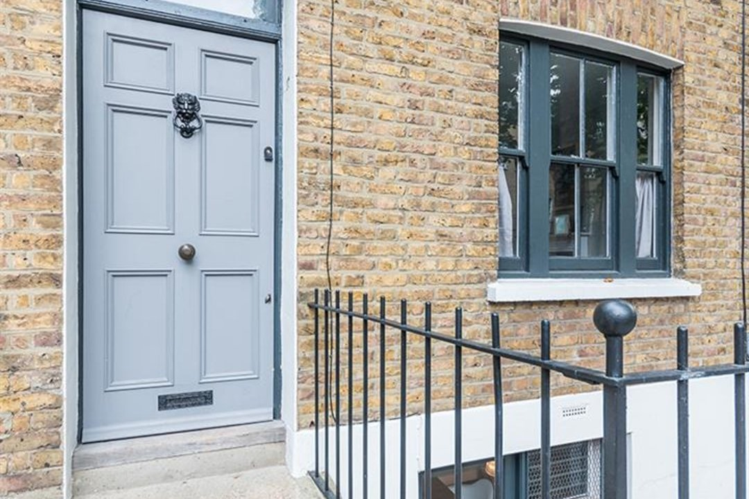 House - Terraced For Sale in Camberwell Grove, SE5 299 view17