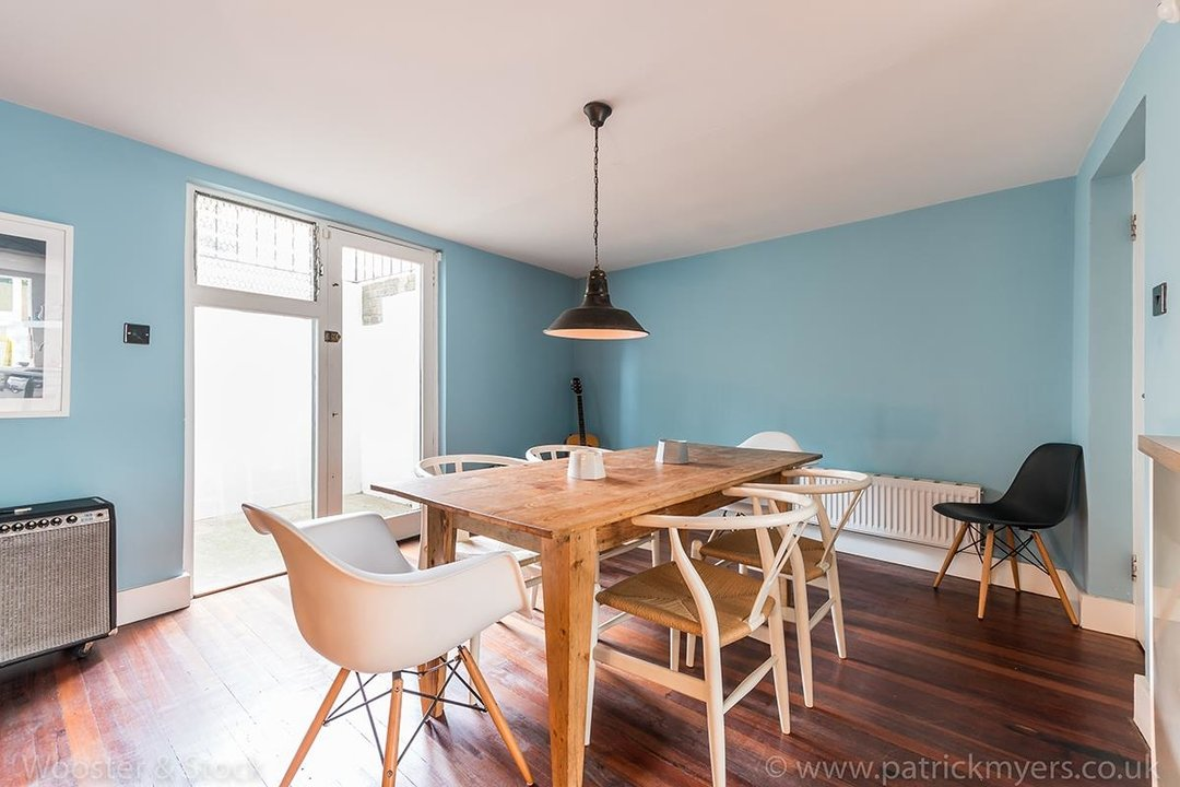 House - Terraced For Sale in Camberwell Grove, SE5 299 view8