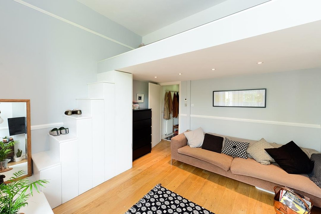 Flat/Apartment For Sale in Camberwell Grove, SE5 63 view9