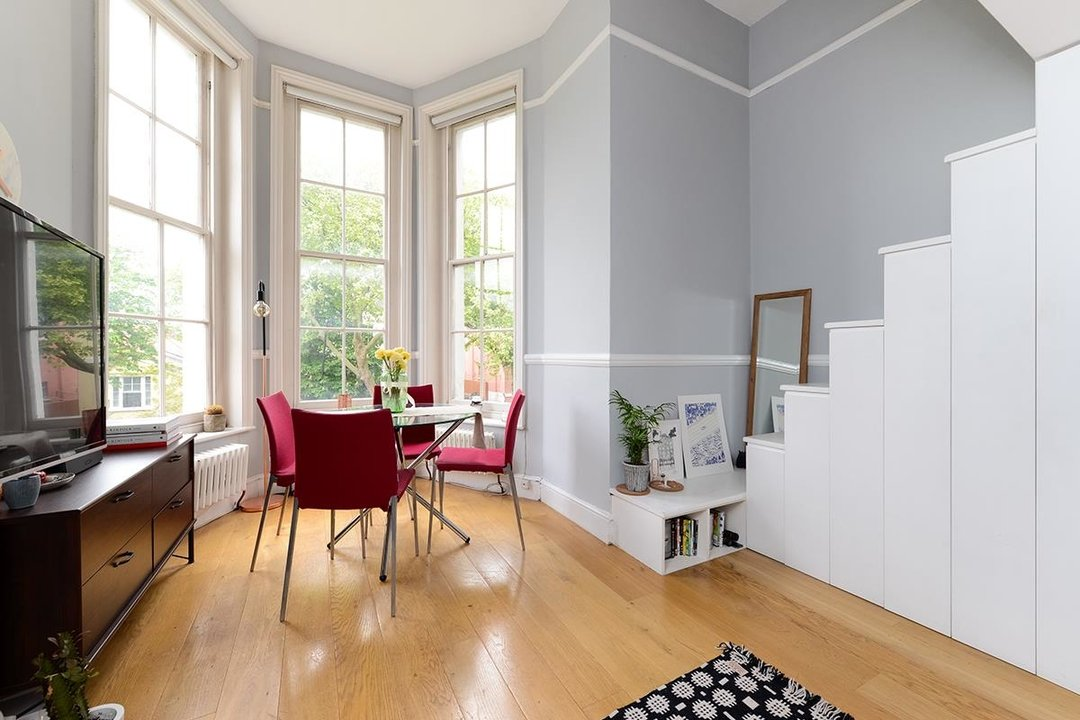 Flat/Apartment For Sale in Camberwell Grove, SE5 63 view3