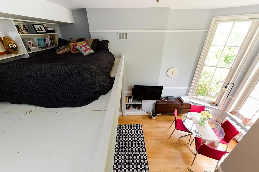 Flat/Apartment For Sale in Camberwell Grove, SE5 63 view4