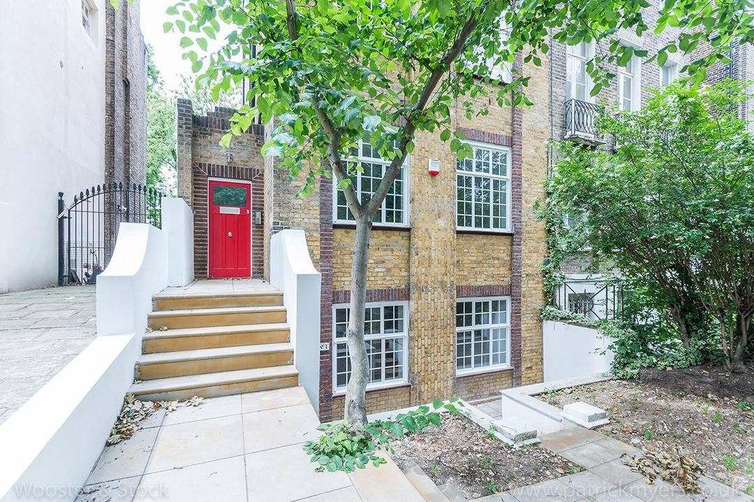 Flat - Conversion Sale Agreed in Camberwell Grove, SE5 96 view12