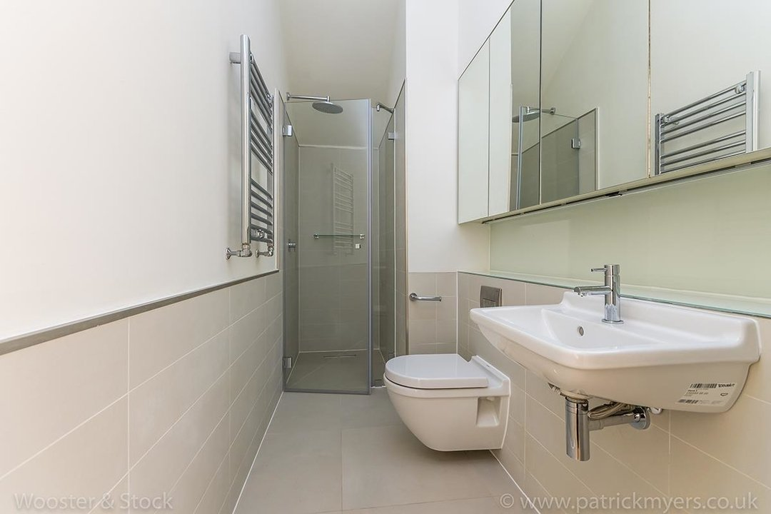 Flat - Conversion Sale Agreed in Camberwell Grove, SE5 97 view9