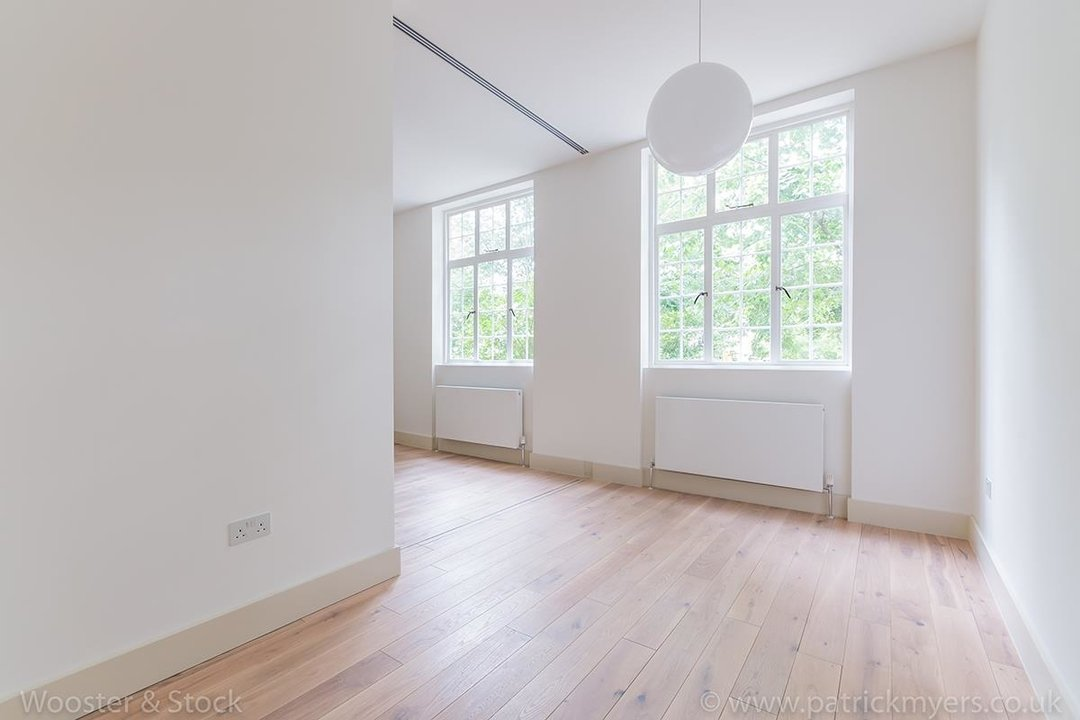 Flat - Conversion Sale Agreed in Camberwell Grove, SE5 97 view6