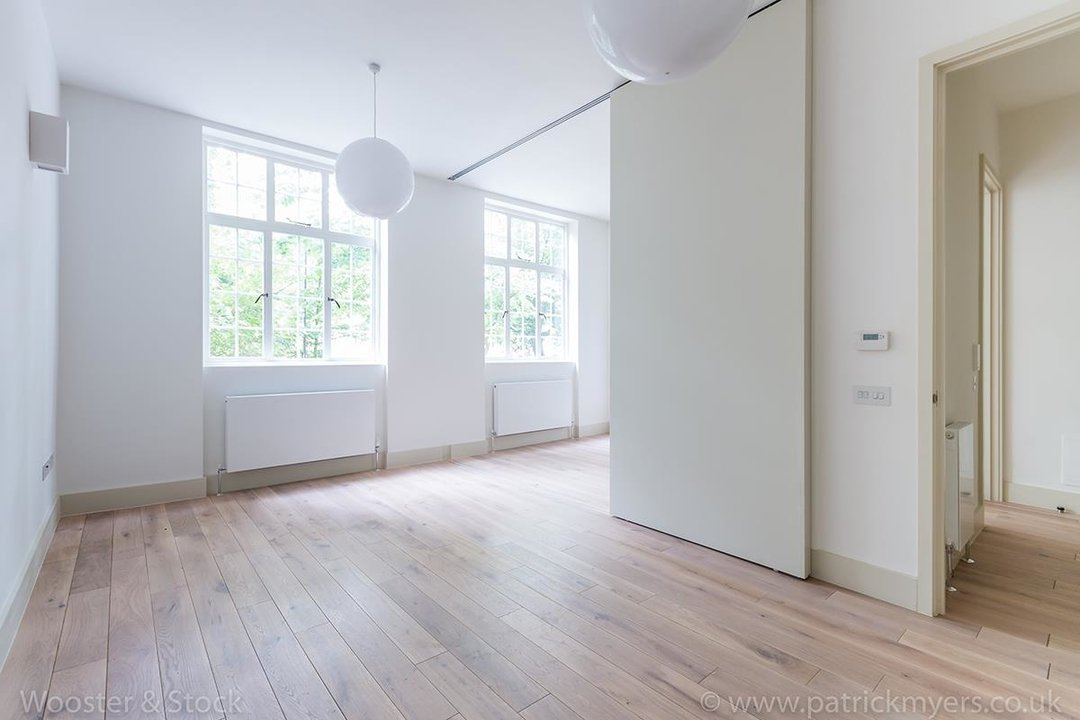 Flat - Conversion Sale Agreed in Camberwell Grove, SE5 97 view1