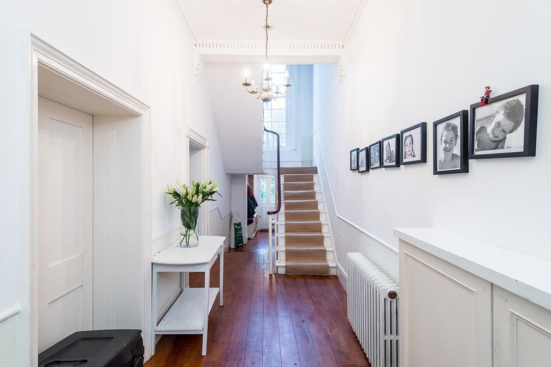 House - Terraced Sold in Camberwell Grove 192 view3