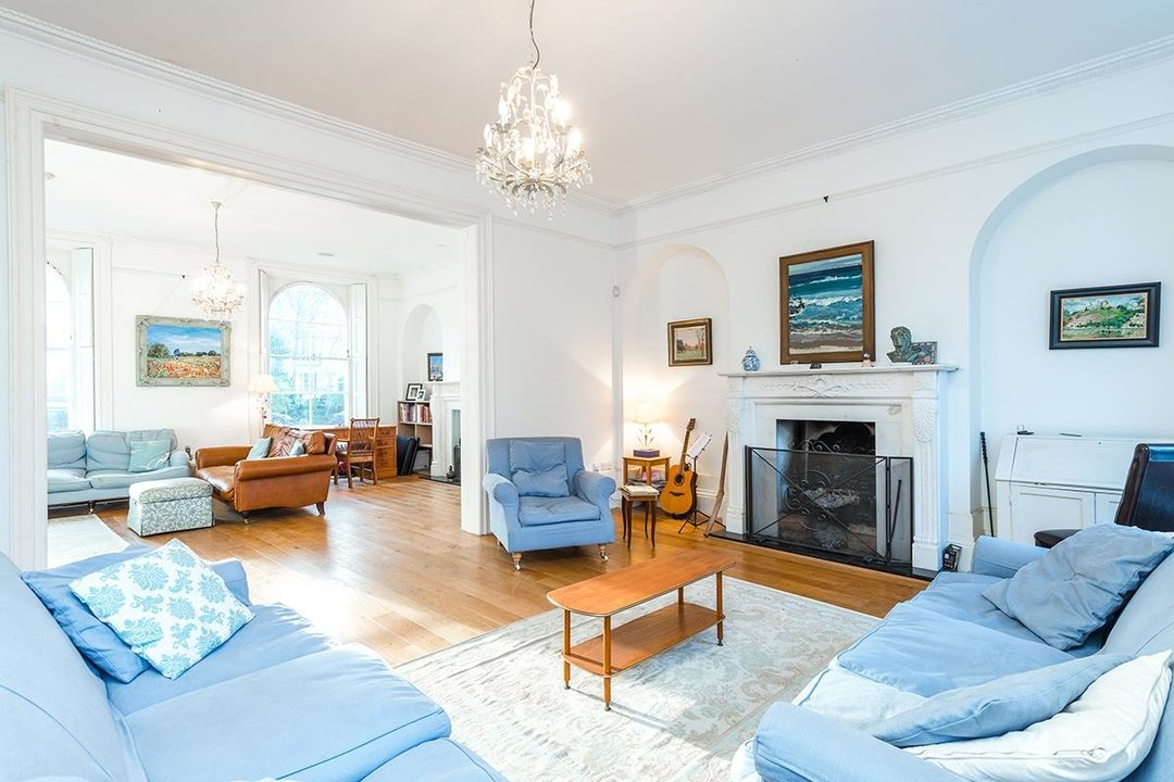 House - Terraced Sold in Camberwell Grove 192 view5