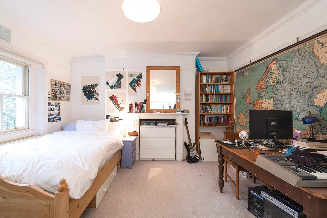 House - Terraced Sold in Camberwell Grove 192 view17