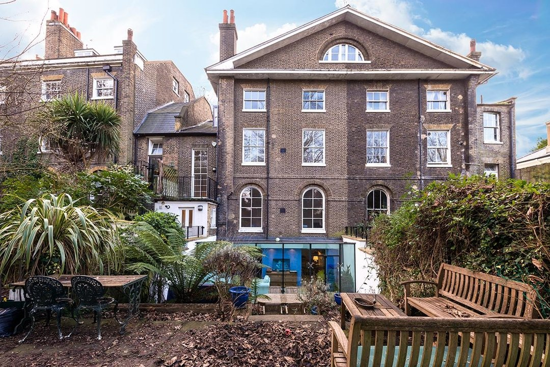 House - Terraced Sold in Camberwell Grove 192 view19
