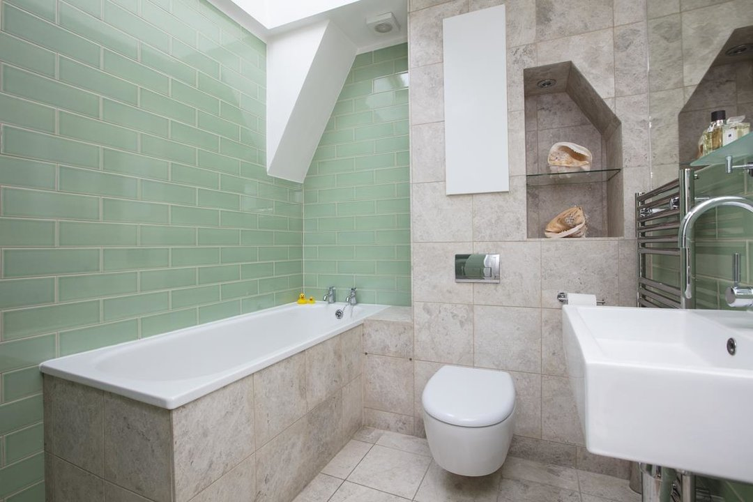 House - End Terrace Sale Agreed in Camberwell New Road, SE5 223 view25