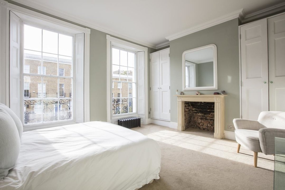 House - End Terrace Sale Agreed in Camberwell New Road, SE5 223 view17
