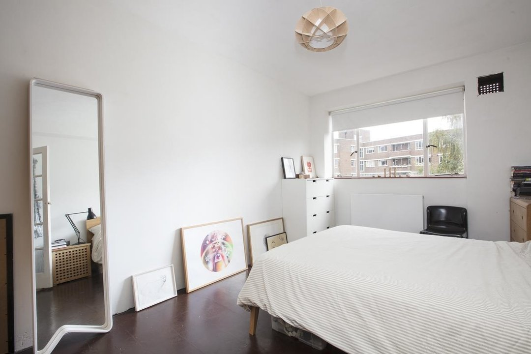 Flat - Purpose Built Sale Agreed in Champion Hill, SE5 201 view11