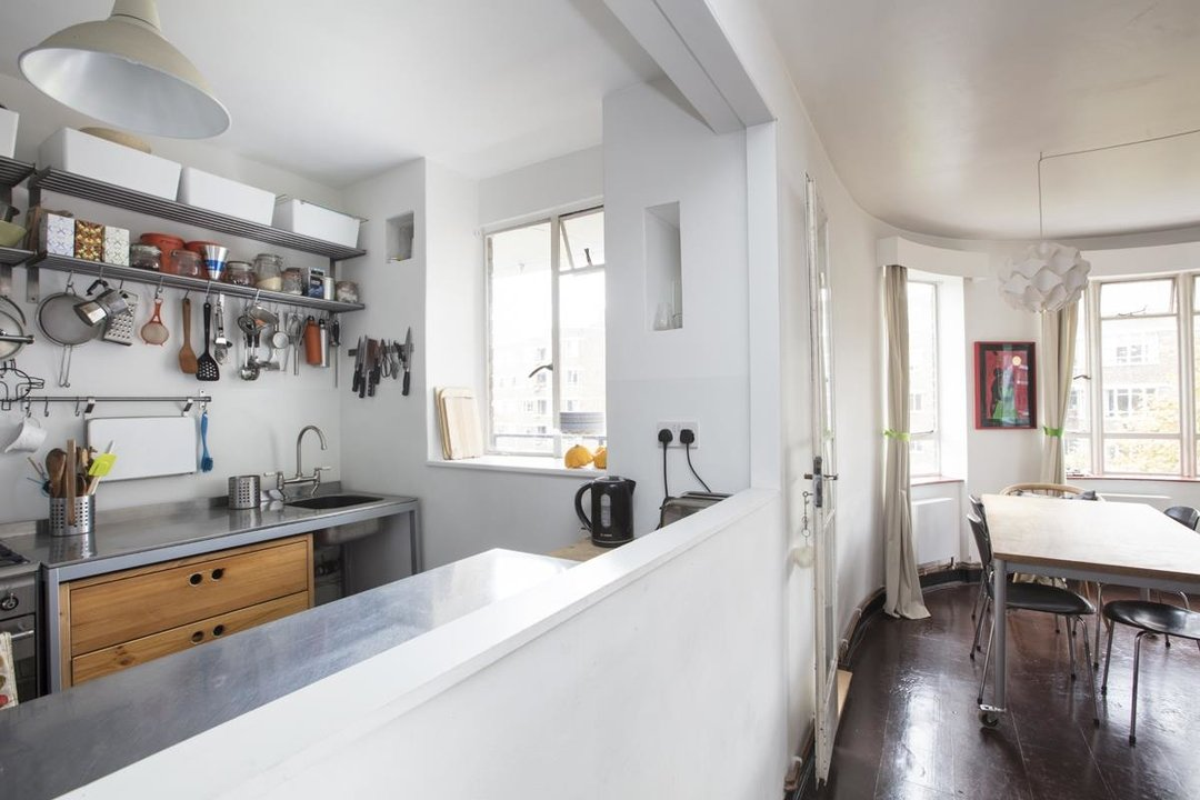 Flat - Purpose Built Sale Agreed in Champion Hill, SE5 201 view7
