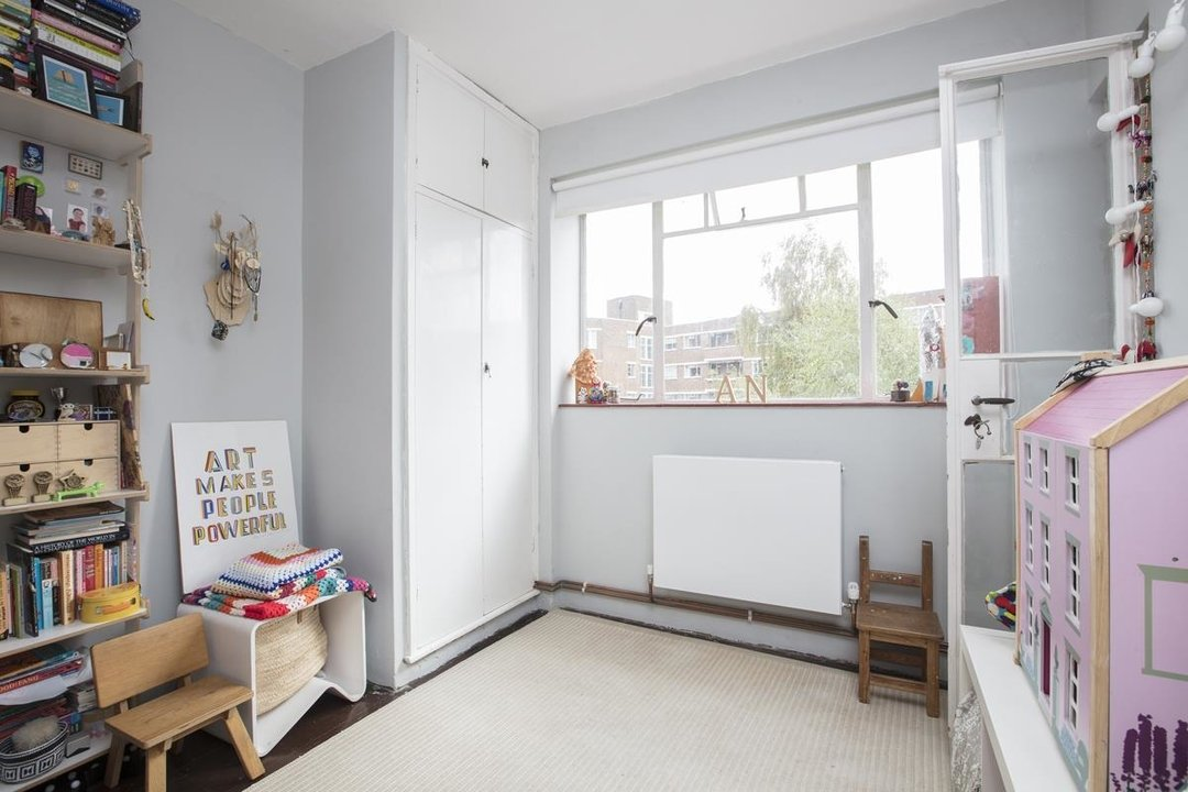 Flat - Purpose Built Sale Agreed in Champion Hill, SE5 201 view9