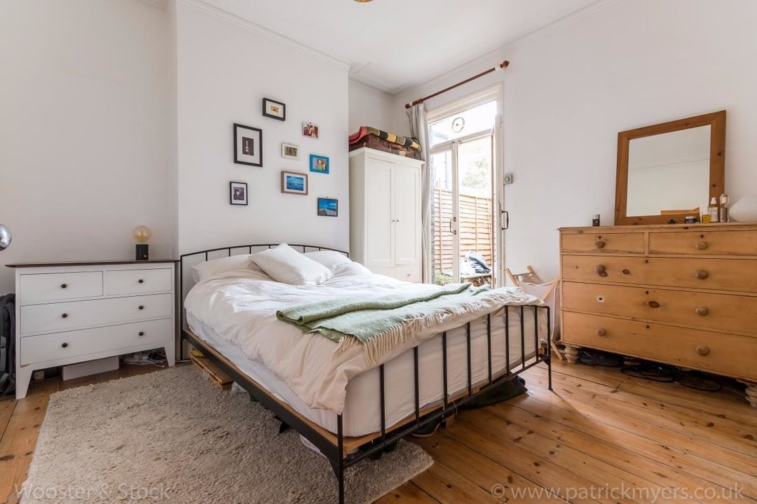 Flat - Conversion Sale Agreed in Choumert Road, SE15 180 view10