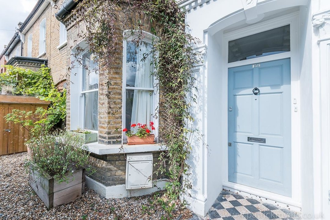 Flat - Conversion Sale Agreed in Choumert Road, SE15 180 view23