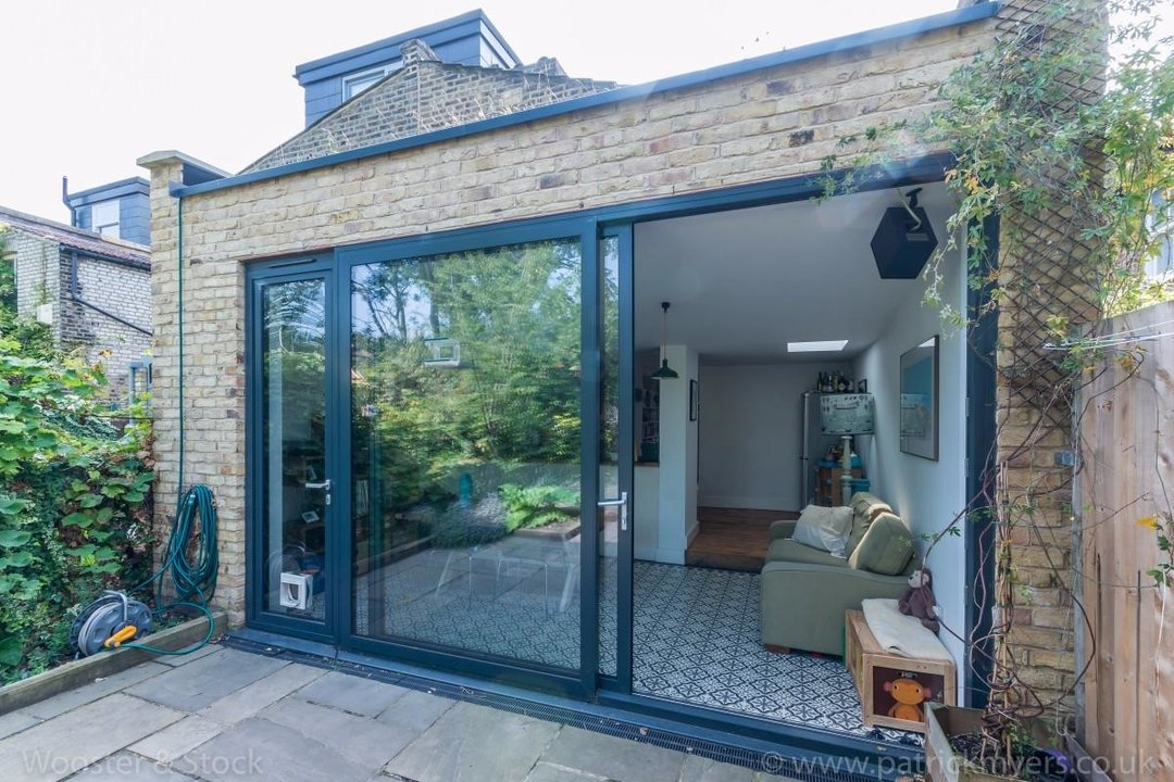 Flat - Conversion Sale Agreed in Choumert Road, SE15 180 view8