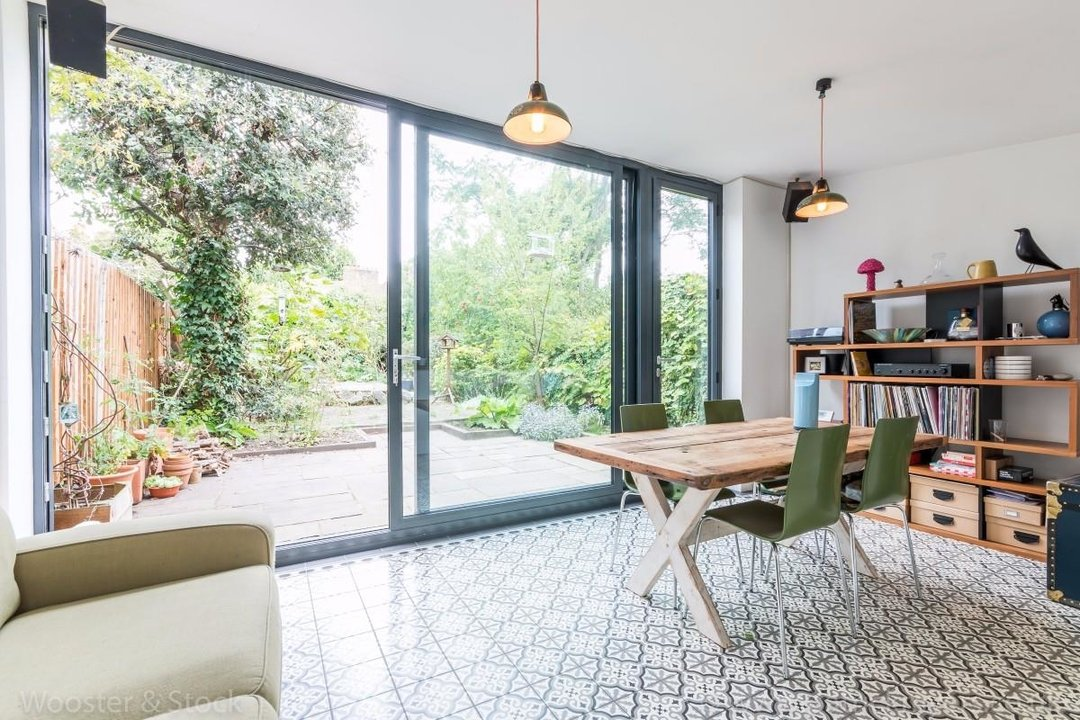 Flat - Conversion Sale Agreed in Choumert Road, SE15 180 view13