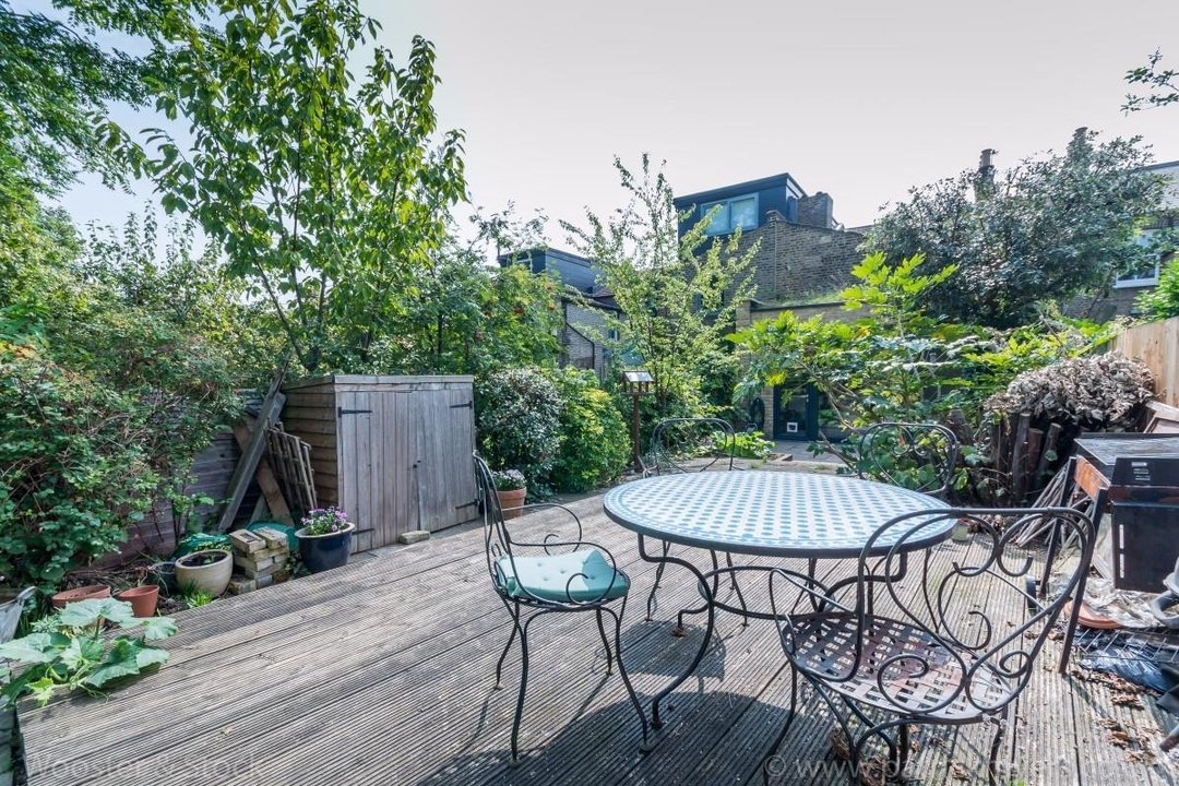 Flat - Conversion Sale Agreed in Choumert Road, SE15 180 view7