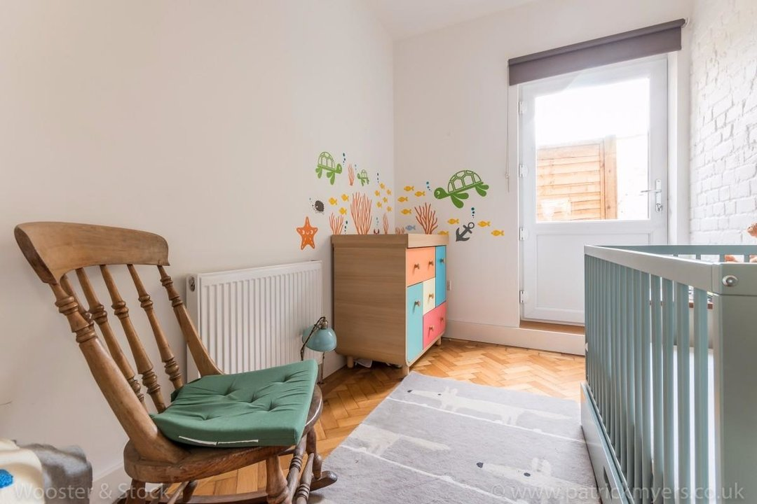 Flat - Conversion Sale Agreed in Choumert Road, SE15 180 view12