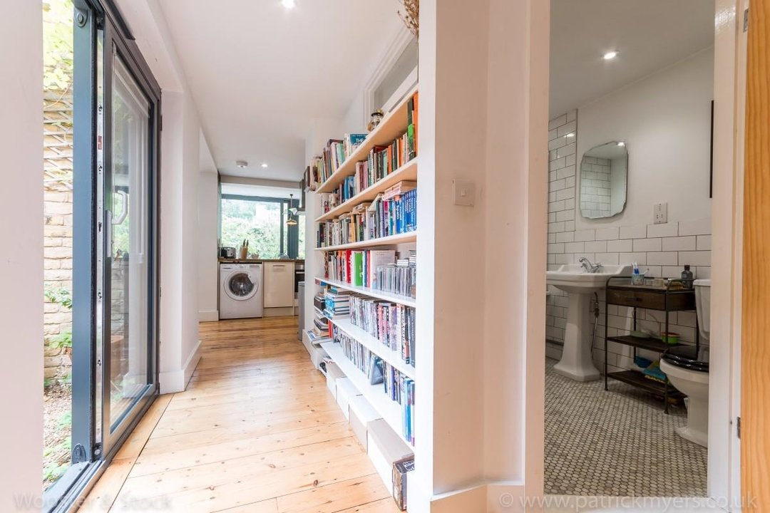 Flat - Conversion Sale Agreed in Choumert Road, SE15 180 view16