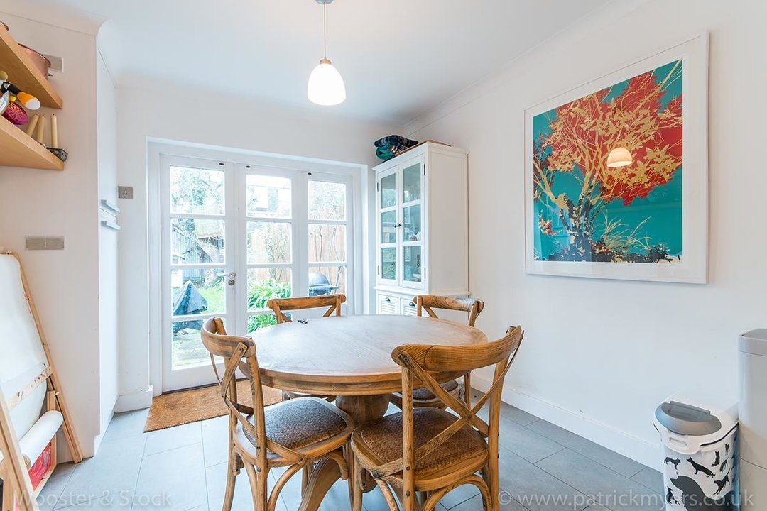 House - Terraced Sale Agreed in Choumert Road, SE15 246 view12