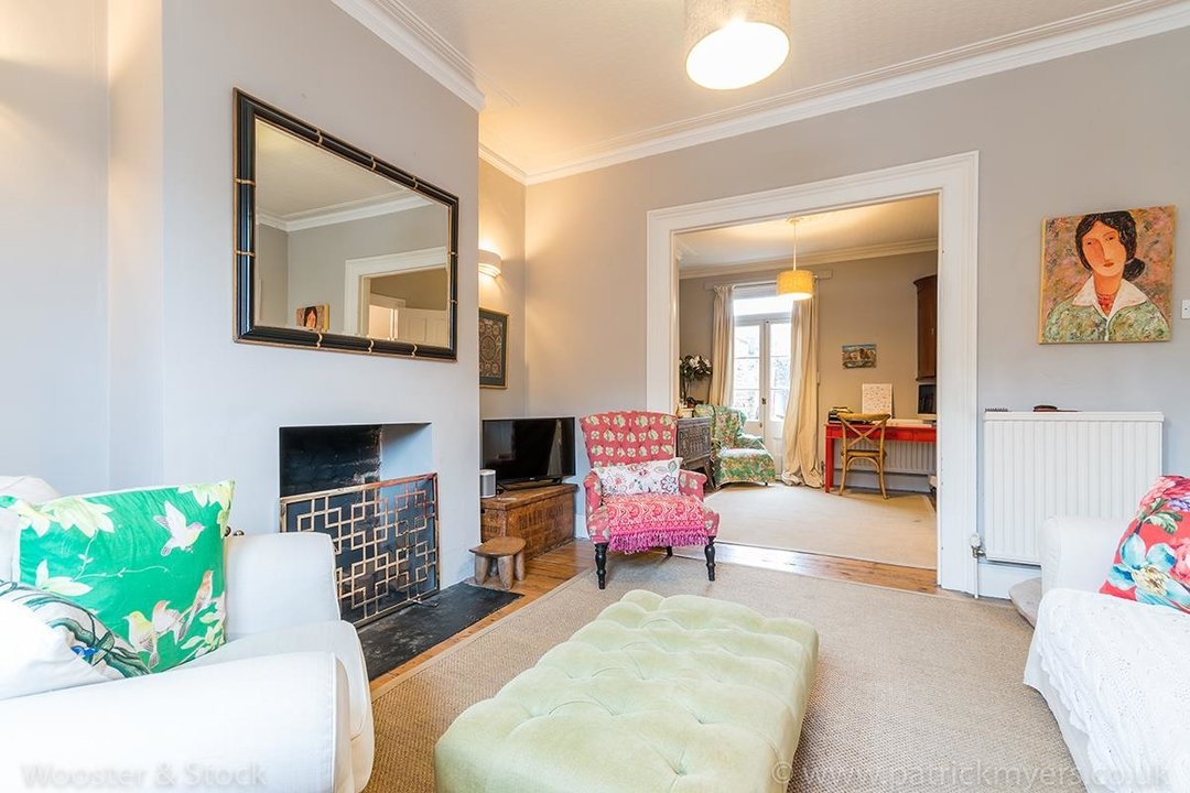House - Terraced Sale Agreed in Choumert Road, SE15 246 view2