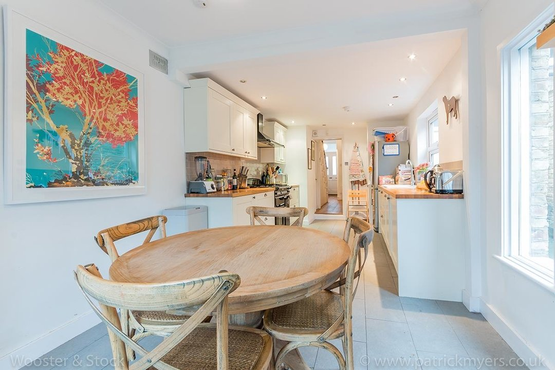 House - Terraced Sale Agreed in Choumert Road, SE15 246 view13