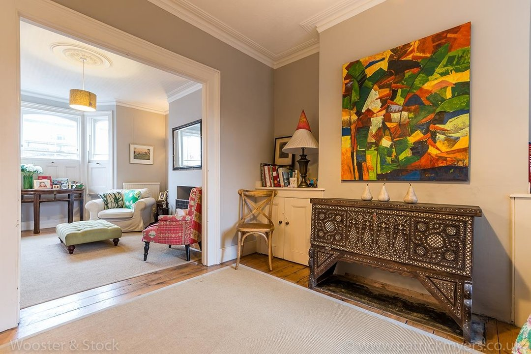 House - Terraced Sale Agreed in Choumert Road, SE15 246 view8
