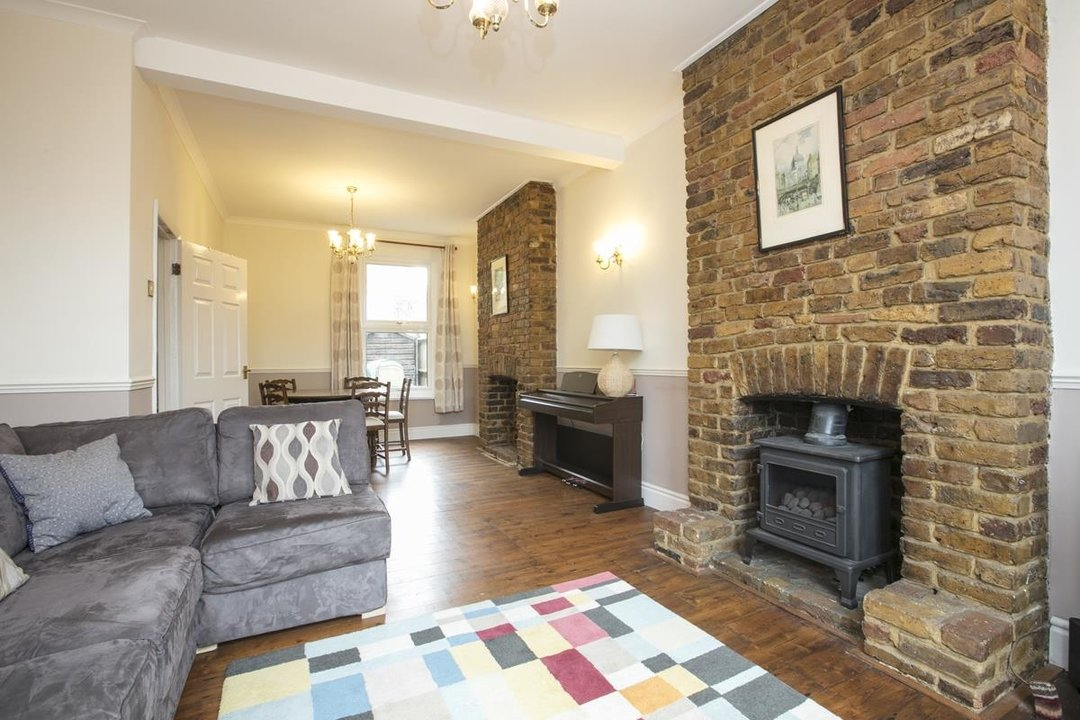 House - Terraced For Sale in Coleman Road, SE5 214 view4