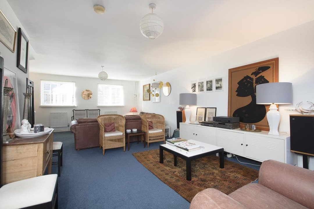 House - Terraced For Sale in Coleman Road, SE5 269 view8