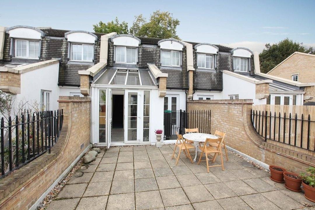 House - Terraced For Sale in Coleman Road, SE5 269 view5