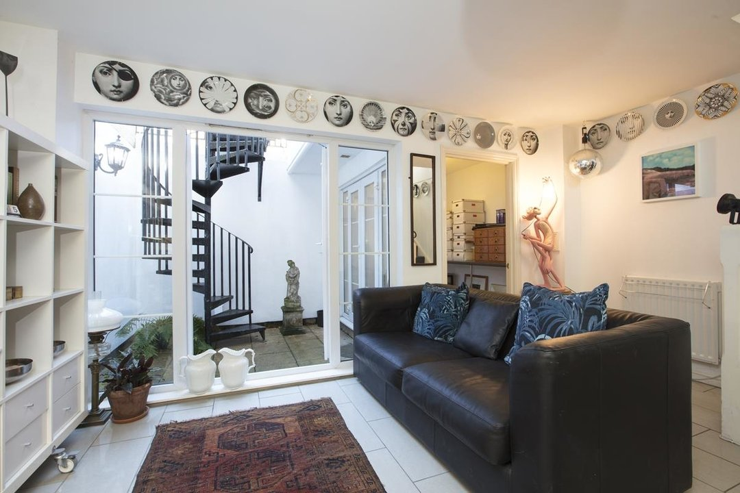 House - Terraced For Sale in Coleman Road, SE5 269 view9