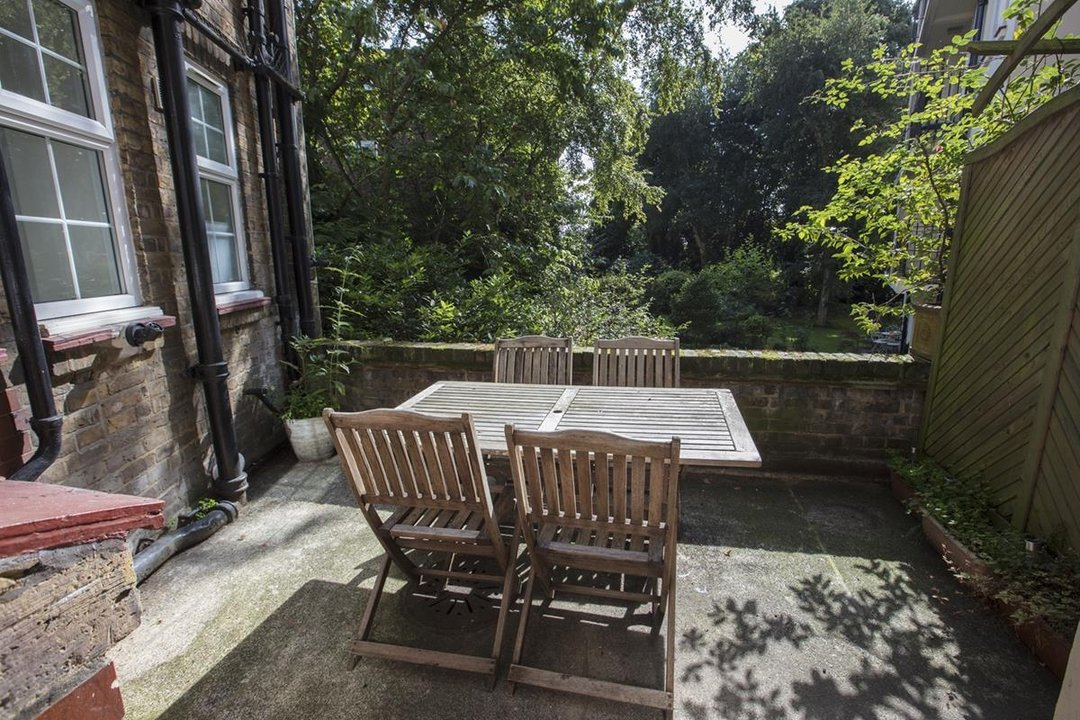 Flat - Purpose Built For Sale in Crystal Palace Park Road, SE26 170 view8