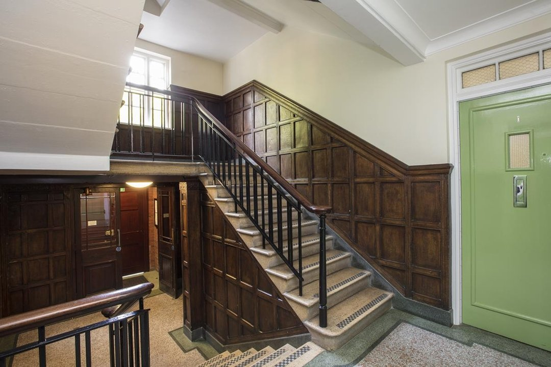 Flat - Purpose Built For Sale in Crystal Palace Park Road, SE26 170 view6