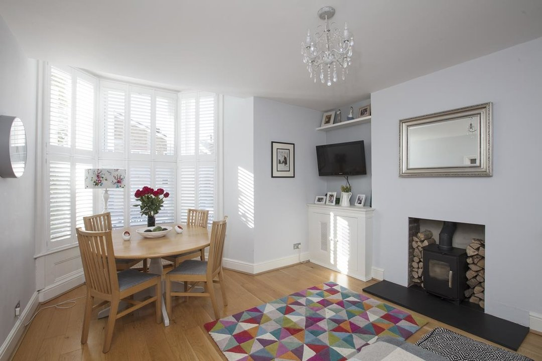Flat - Conversion Sale Agreed in Dagmar Road, SE5 273 view2