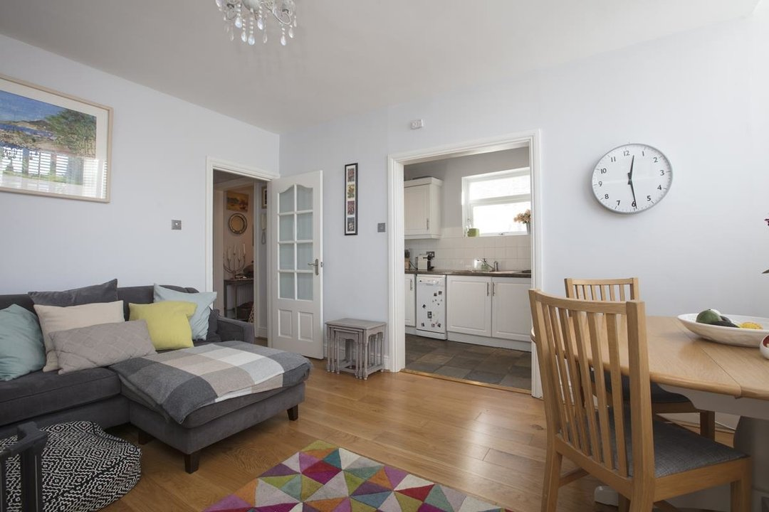 Flat - Conversion Sale Agreed in Dagmar Road, SE5 273 view3