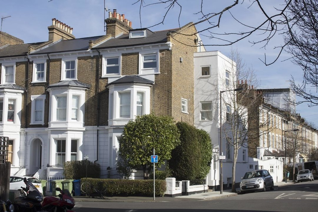 Flat - Conversion Sale Agreed in Dagmar Road, SE5 273 view1