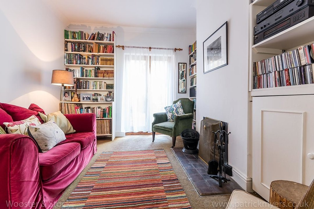 House - Terraced For Sale in Danby Street, SE15 195 view6